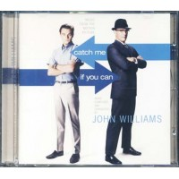 Catch Me If You Can/Prova A Prendermi Ost - John Williams Cd