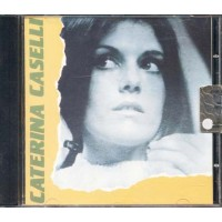 Caterina Caselli - Omonimo Cd