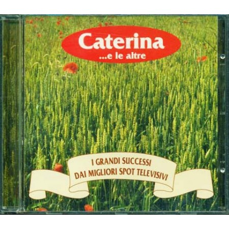 Caterina E Le Altre - Perry Como/Quartetto Cetra/Wanda Osiris Cd