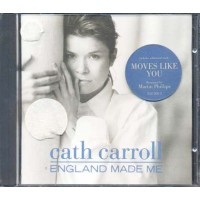 Cath Carroll - England Made Me Cd