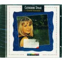 Catherine Spaak - I Grandi Successi Orizzonte Ricordi Cd