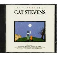 Cat Stevens - The Very Best Of Cd