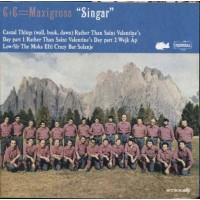 C + C = Maxigross - Singar Cd