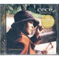 Cece Winans - Everlasting Love Cd