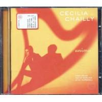 Cecilia Chailly - Anima Cd