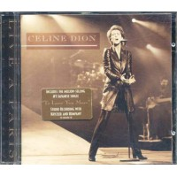 Celine Dion - Live A Paris Cd