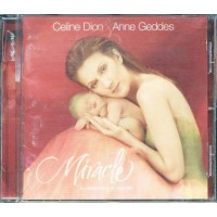 Celine Dion/Anne Geddes - Miracle Cd