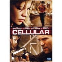 Cellular - Kim Basinger Dvd