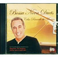 Celso Ricardo De Moraes - Bossa Nova Duets Cd