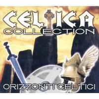 Celtica Orizzonti Celtici Cd