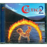 Celtica 2 - Alan Stivell/Arcady Cd
