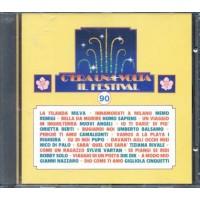 C' Era Una Volta Il Festival Vol. 1 - Sylvie Vartan/Milva/Righeira Cd