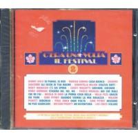 C' Era Una Volta Il Festival Vol. 2 - Gene Pitney/Wilson Pickett Cd