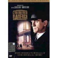 C' Era Una Volta In America Edizione Speciale - Digipack 2x Dvd