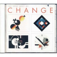 Change - The Very Best Of Cd
