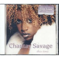 Chantay Savage - This Time Cd