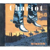 Chariot - What If I Run Out Of My Pills? Cd
