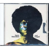 Charles Hilton Brown - Owed To Myself Cd