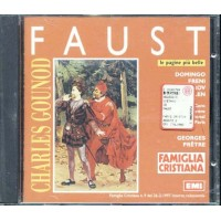 Charles Gounod - Faust (Georges Pretre) Cd