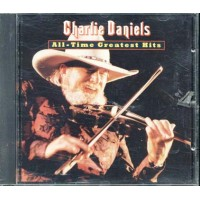 Charlie Daniels - All-Time Greatest Hits Cd
