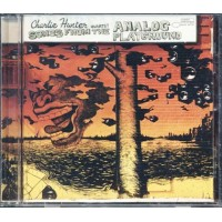Charlie Hunter Quartet - Songs From The Analog