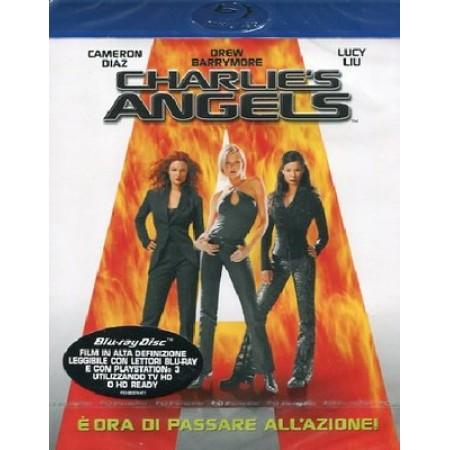 Charlie'S Angels - Cameron Diaz/Drew Barrymore Blu Ray