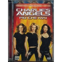 Charlie'S Angels Piu' Che Mai - Drew Barrymore/Cameron Diaz Super Jewel Box Dvd