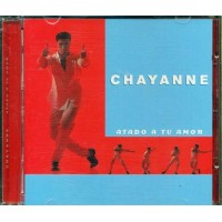Chayanne - Atado A Tu Amor 14 Tracks Cd