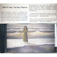Cheer Accident - Fear Draws Misfortune Cd