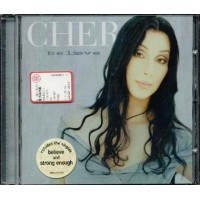 Cher - Believe Album Cd
