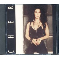 Cher - Heart Of Stone Cd