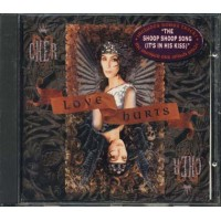 Cher - Love Hurts Alt Cover Cd