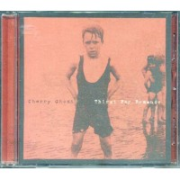 Cherry Ghost - Thirst For Romance Cd