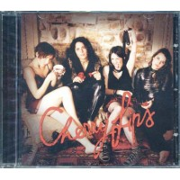 Cherry Lips - Omonimo Cd