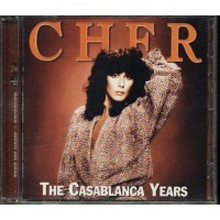 Cher - The Casablanca Years Cd