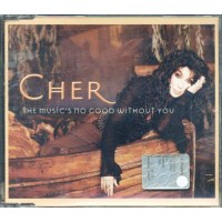 Cher - The Music'S No Good Without You Cd