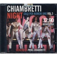 Chiambretti Night Vol. 3 - Gabin/Joss Stone/Mccartney/Beatles Cd
