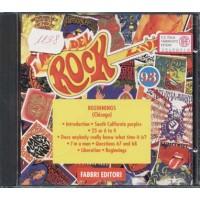 Chicago - Beginnings I Miti Del Rock Italy Issue Cd