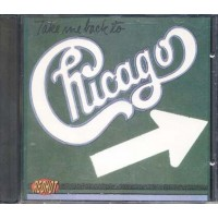 Chicago - Take Me Back To Chicago Cd