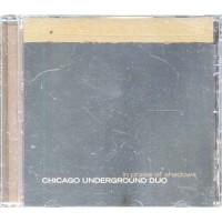 Chicago Underground Duo - In Praise Of Shadows Cd
