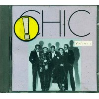 Chic - The Best Of Vol. 2 Cd