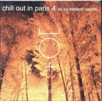 Chill Out In Paris 4 By Stefano Cecchi - Pompougnac/Nicola Conte Cd