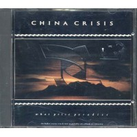 China Crisis - What Price Paradise Cd