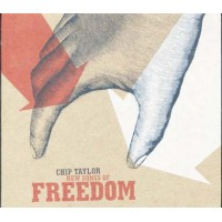 Chip Taylor - New Songs Of Freedom Digipack Cd