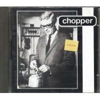 Chopper - Did You Hear That? Cd