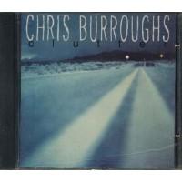 Chris Burroughs - Clutter Cd