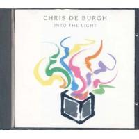 Chris De Burgh - Into The Light Cd