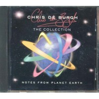 Chris De Burgh - Notes From Planet Earth/Collection Cd