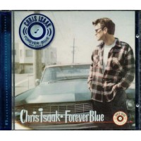 Chris Isaak - Forever Blue Cd