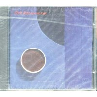 Chris Rea - Espresso Logic Cd